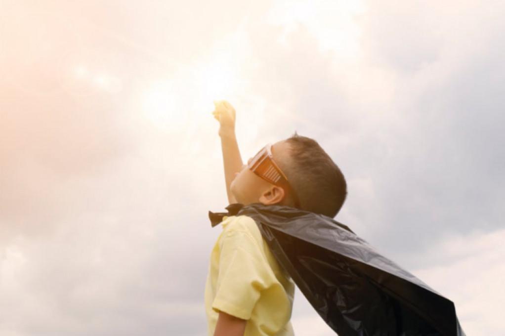 Hvordan finder du det helt rigtige udstyr til dit barn