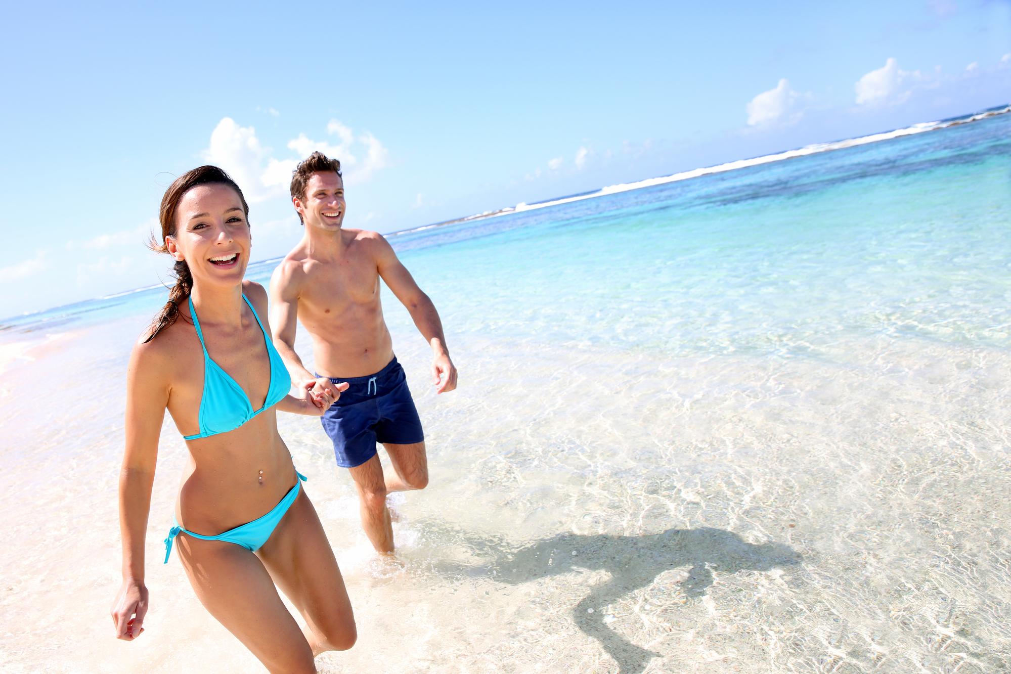 Gå sommeren i møde med nyt og moderne badetøj