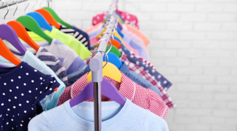 modetøj til børn