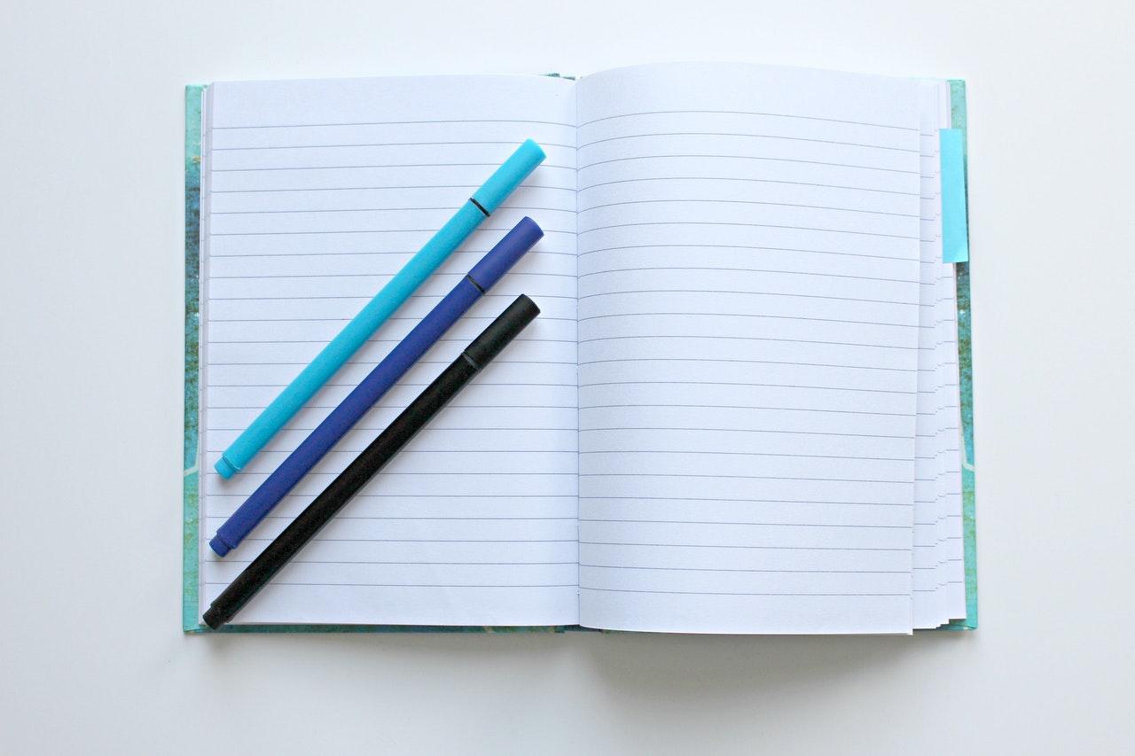 Køb kuglepenne med logo og spred dit budskab